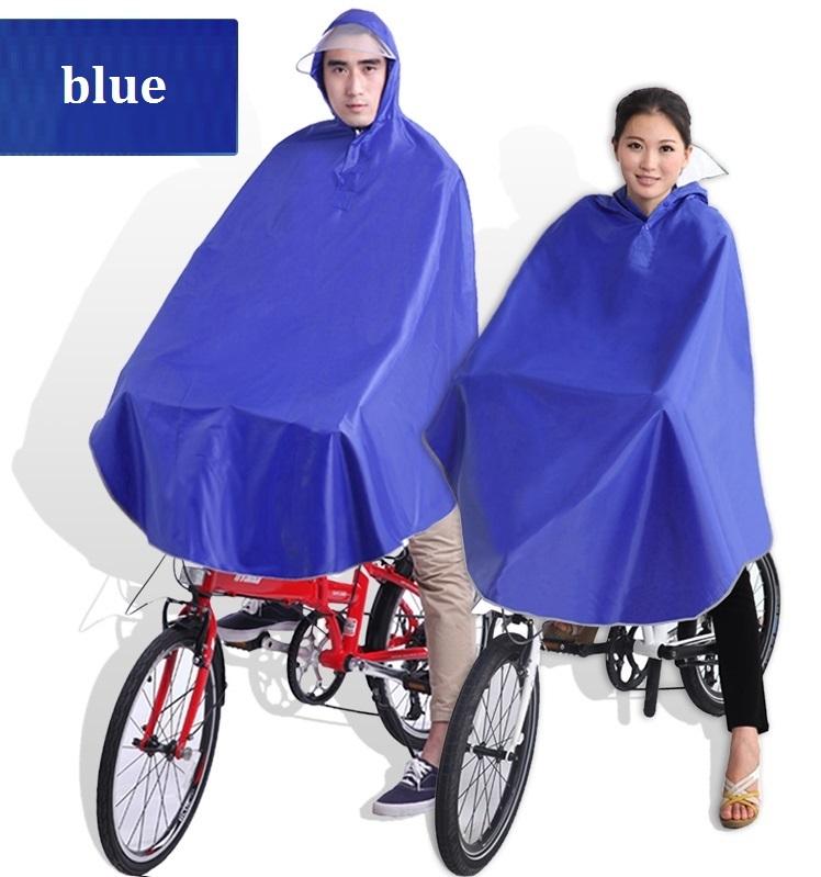 自転車ポンチョカッパレインコートレインウェア ブ... 自転車ポンチョカッパレインコートレインウ