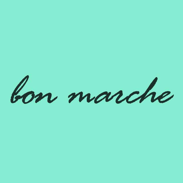 初めまして♪『想いが伝わる』アクセサリーショップ bon marcheです!