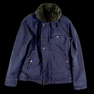 N-1 TYPE JACKET navy