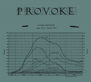 PROVOKE / Various Artists