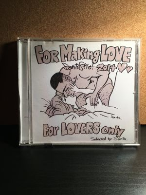 SANTASTIC!渋谷店/FOR MAKING LOVE