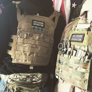 CRYE JPC COYOTE Msize
