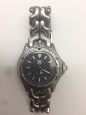 TAG HEUER レディース腕時計