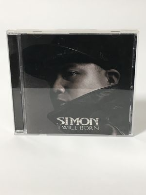 SIMON / TWICE BORN