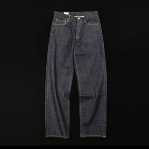 501 TYPE DENIM PANTS
