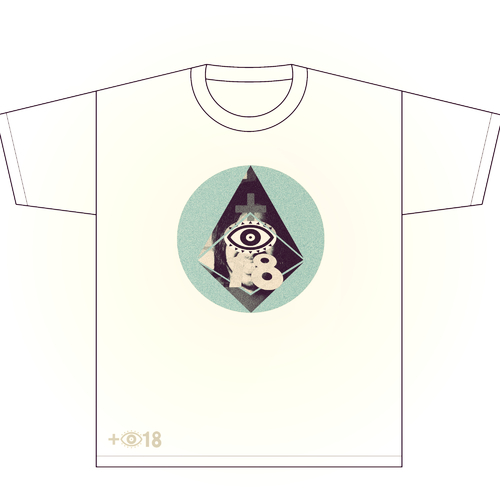 Jyume 18 T-shirt Vol.7