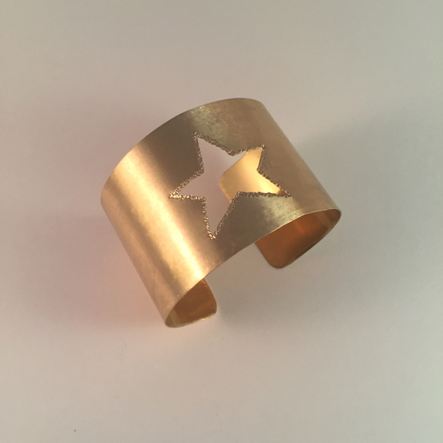 Star bangle