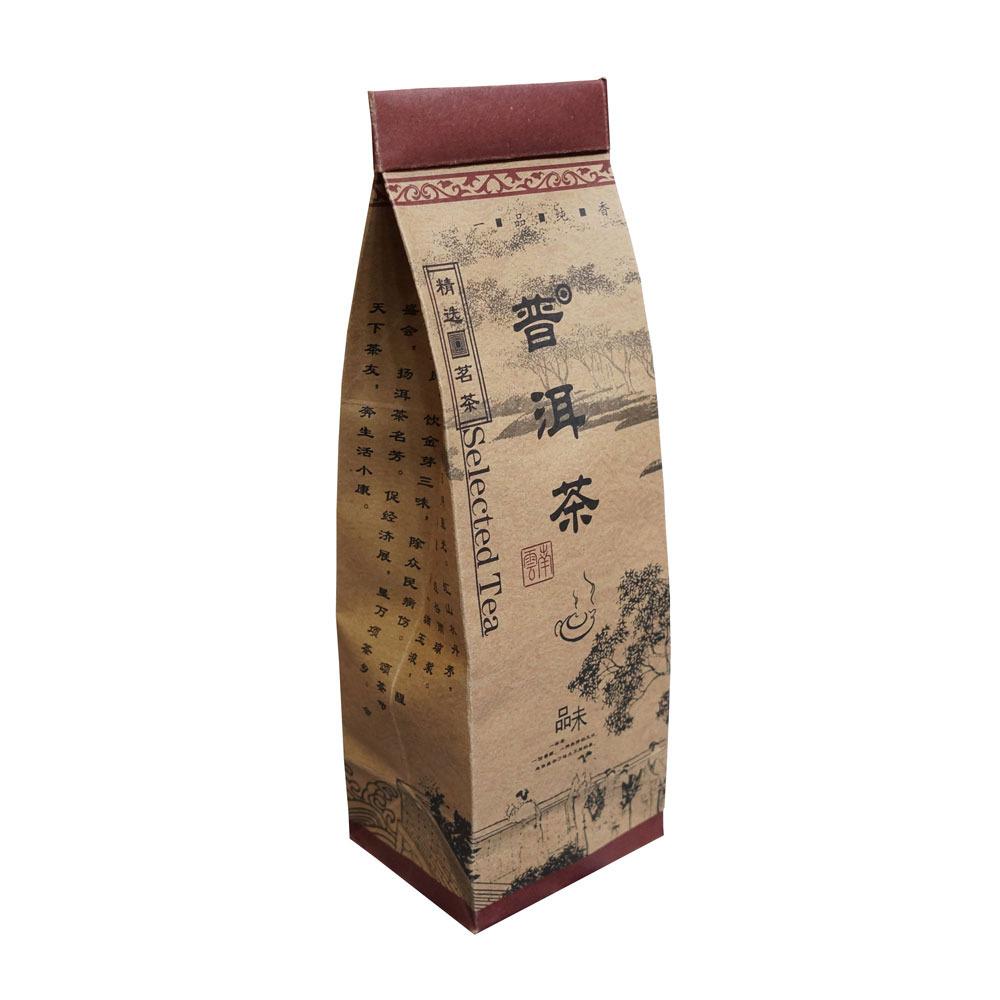 KQ92008 散茶<2008年/熟>