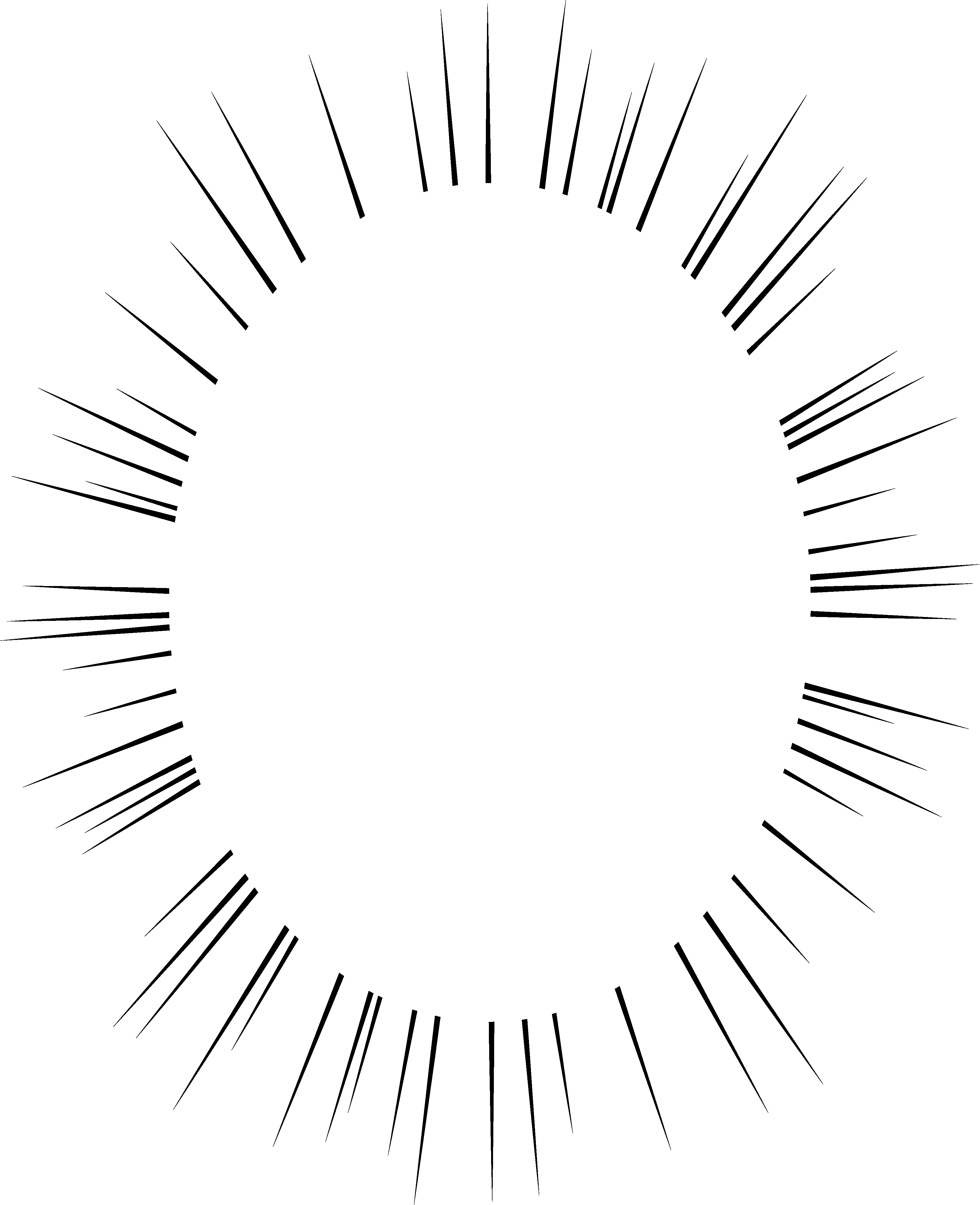 すべての講義 面積の単位 表 : 効果トーン素材集Vol.01は集中線 ...