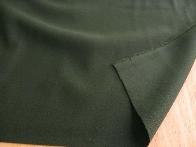 綿混べネシャン起毛(織物)