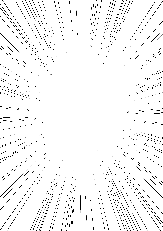 効果素材集 Vol.1 [集中線・スピード線・フラッシュ](NEON0005) | SWSTshop