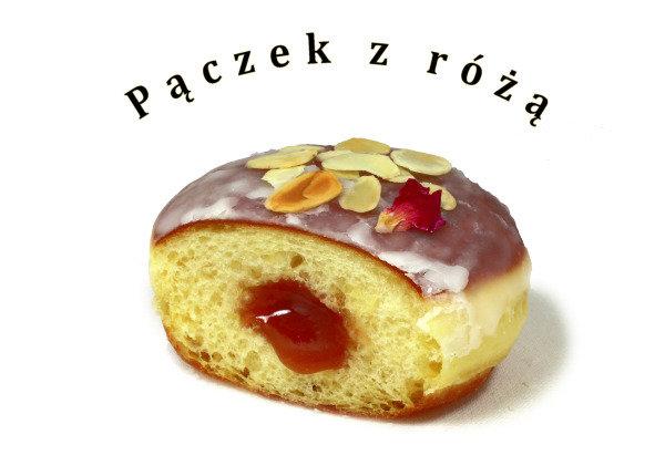 ポーランド国民が愛してやまない揚げドーナツ「ポンチキ」を日本でも食べてみたい!