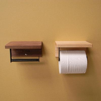 インテリア好きならばトイレもこだわりたい!他の部屋のテイストに合わせてトイレも飾ってみよう!
