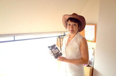 本物のドライフルーツを日本にも ーー ドライフルーツに魅せられた、とある女性の物語