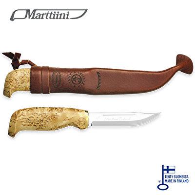 フィッシングやアウトドアでのクッキングなどに重宝するオシャレなマティーニのナイフ