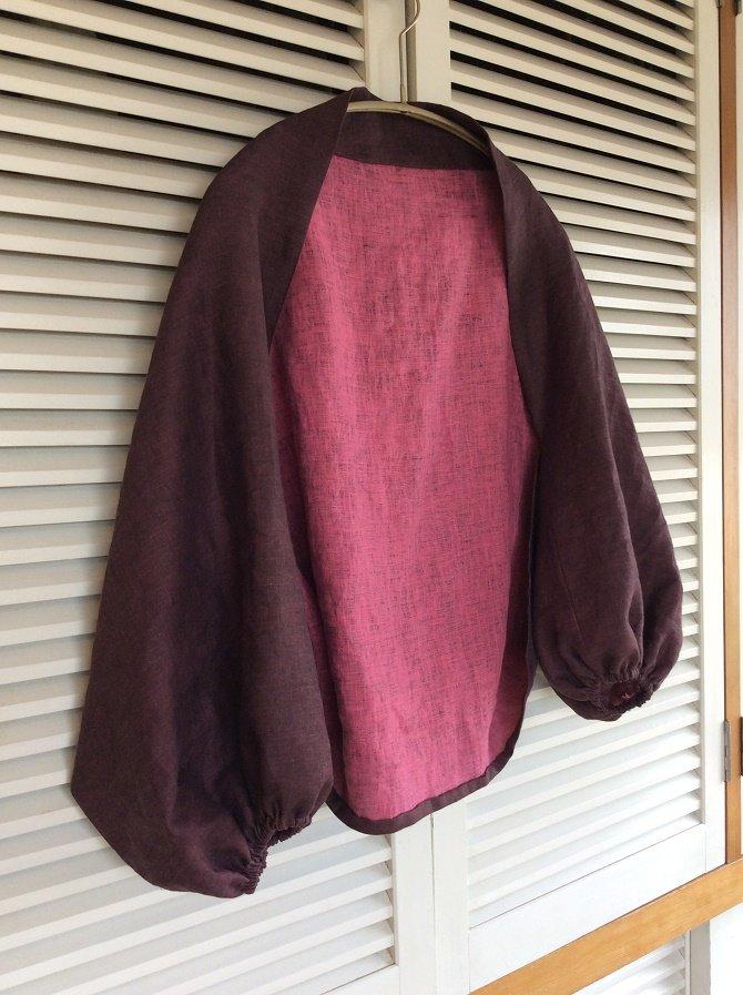 サッと羽織ればプリンセス!冷房対策や防寒対策などにも便利なマーガレット・ボレロ