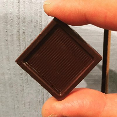 義理チョコも賢くハイセンスに☆イタリア産のリッチなチョコレート