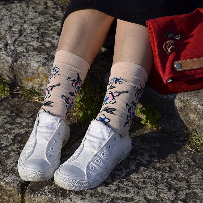 """フランスの可愛い靴下ブランド""""Bonne Maison"""""""