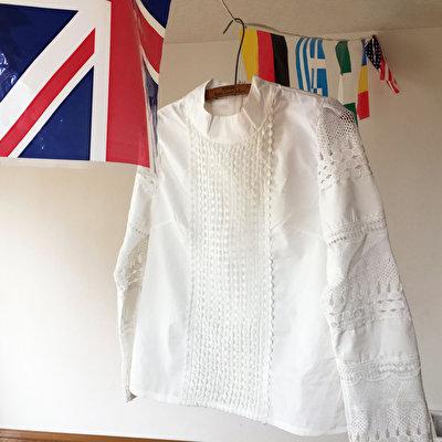 大人になっても白が好き♡ホワイトシャツで、わたしらしく、おしゃれな毎日。