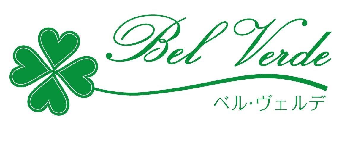 お店のロゴ(^^)ベル・ヴェルデ です(^^)