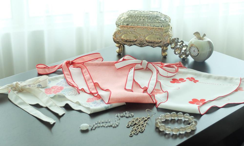 【ふんどしとパンティがコラボ】FUNTYから着物地を使った贅沢な『KIMONOライン』が新登場!