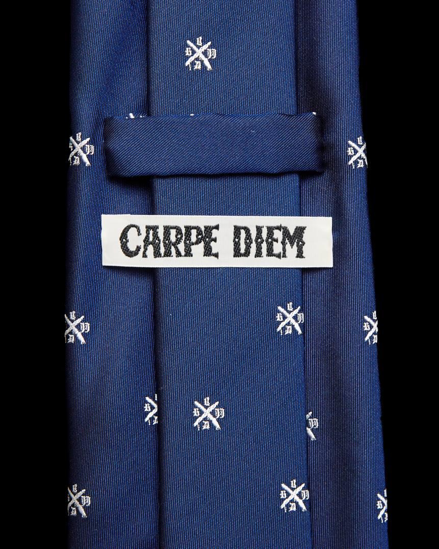 CARPE DIEM オリジナルネクタイ
