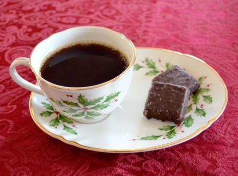 コーヒーに合う50円以内の激安お菓子ベスト5