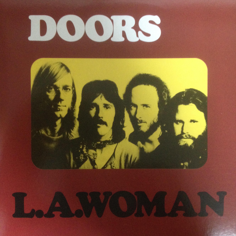 THE DOORS 「L.A.Woman」