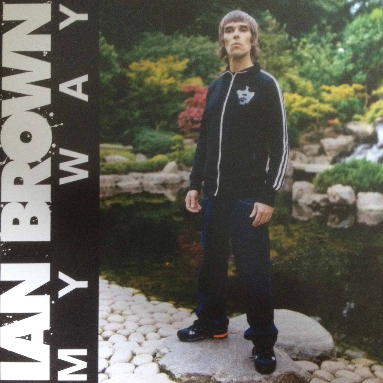 IAN BROWN 「IN THE YEAR 2525」