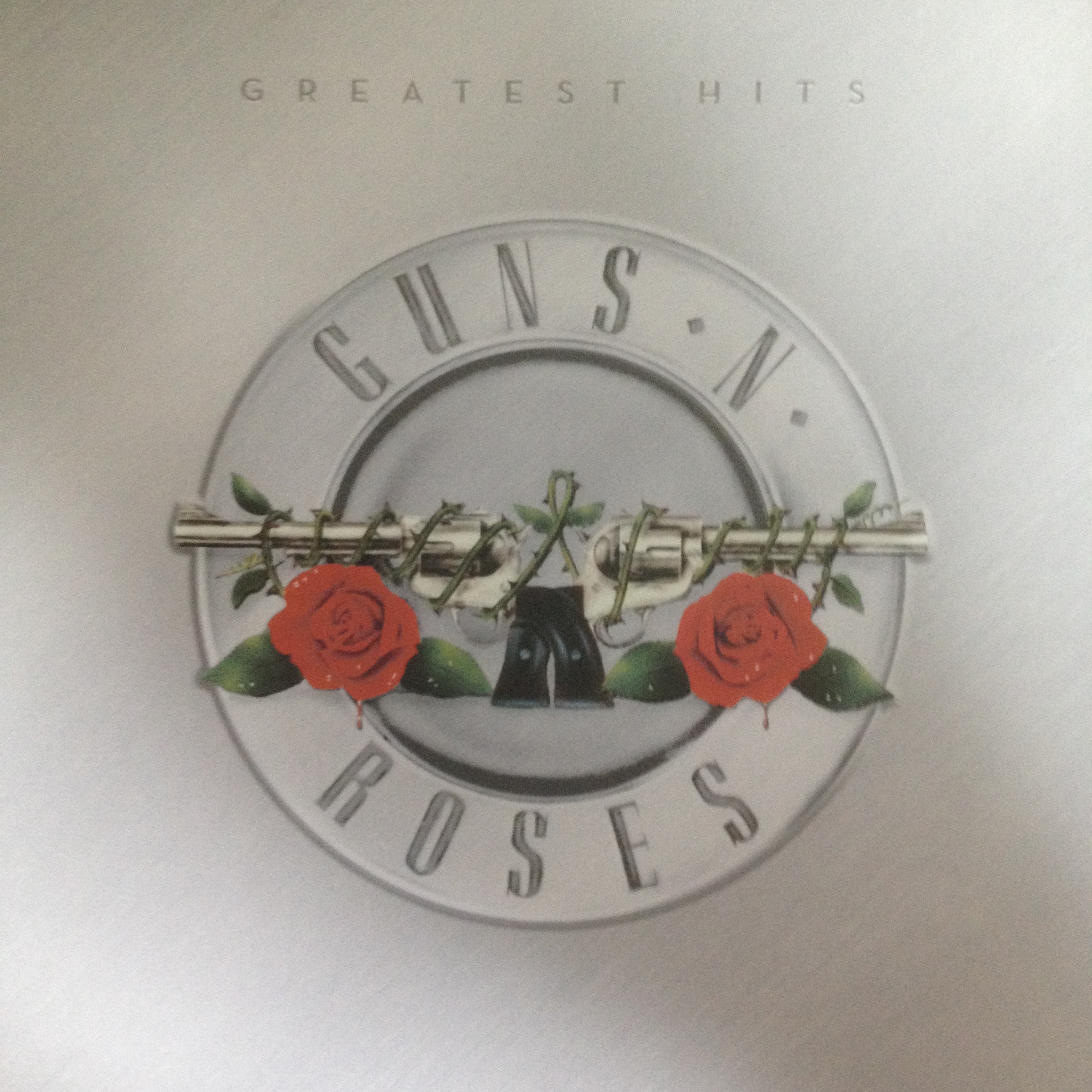 GUNS N' ROSES 「KNOCKIN' ON DOOR」「 SYMPATHY FOR THE