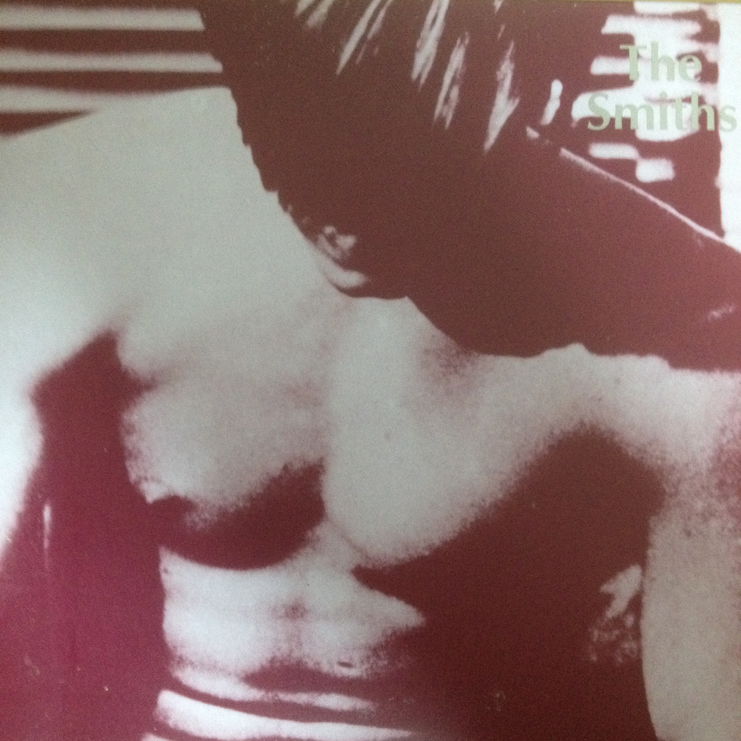 THE SMITHS 「WHAT DIFFERENCE DOES IT MAKE?」