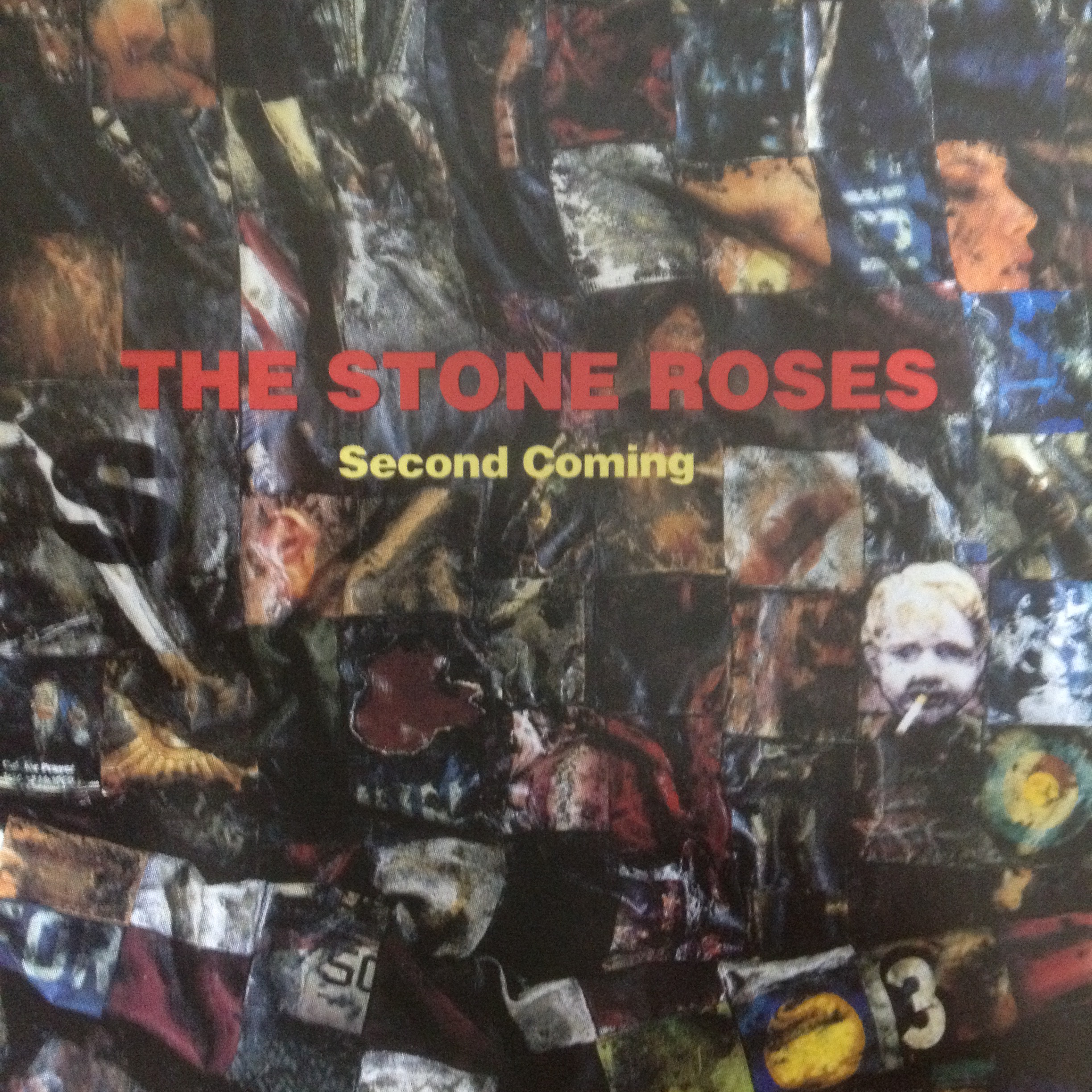 THE STONE ROSES 「Begging You」