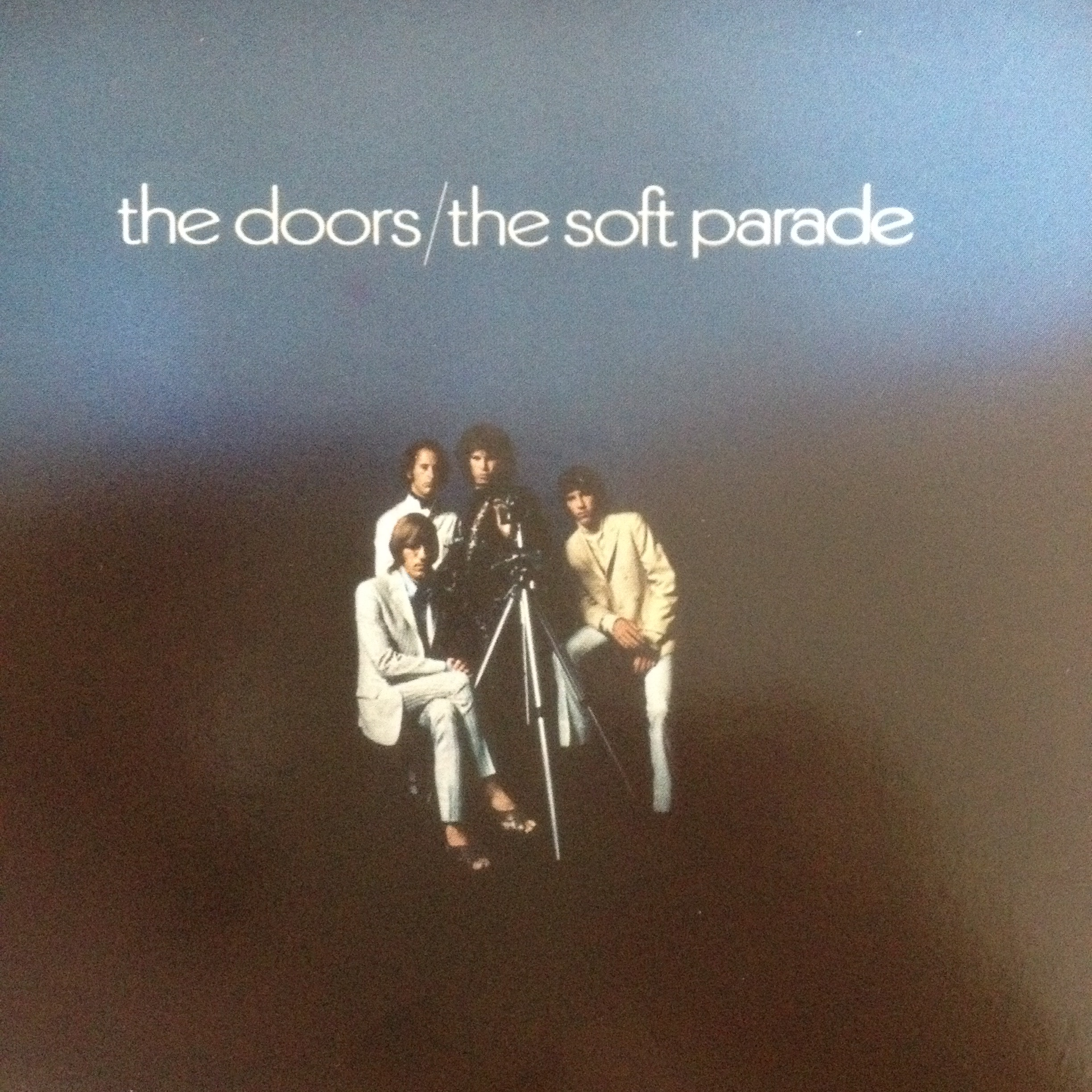 THE DOORS 「TOUCH ME」
