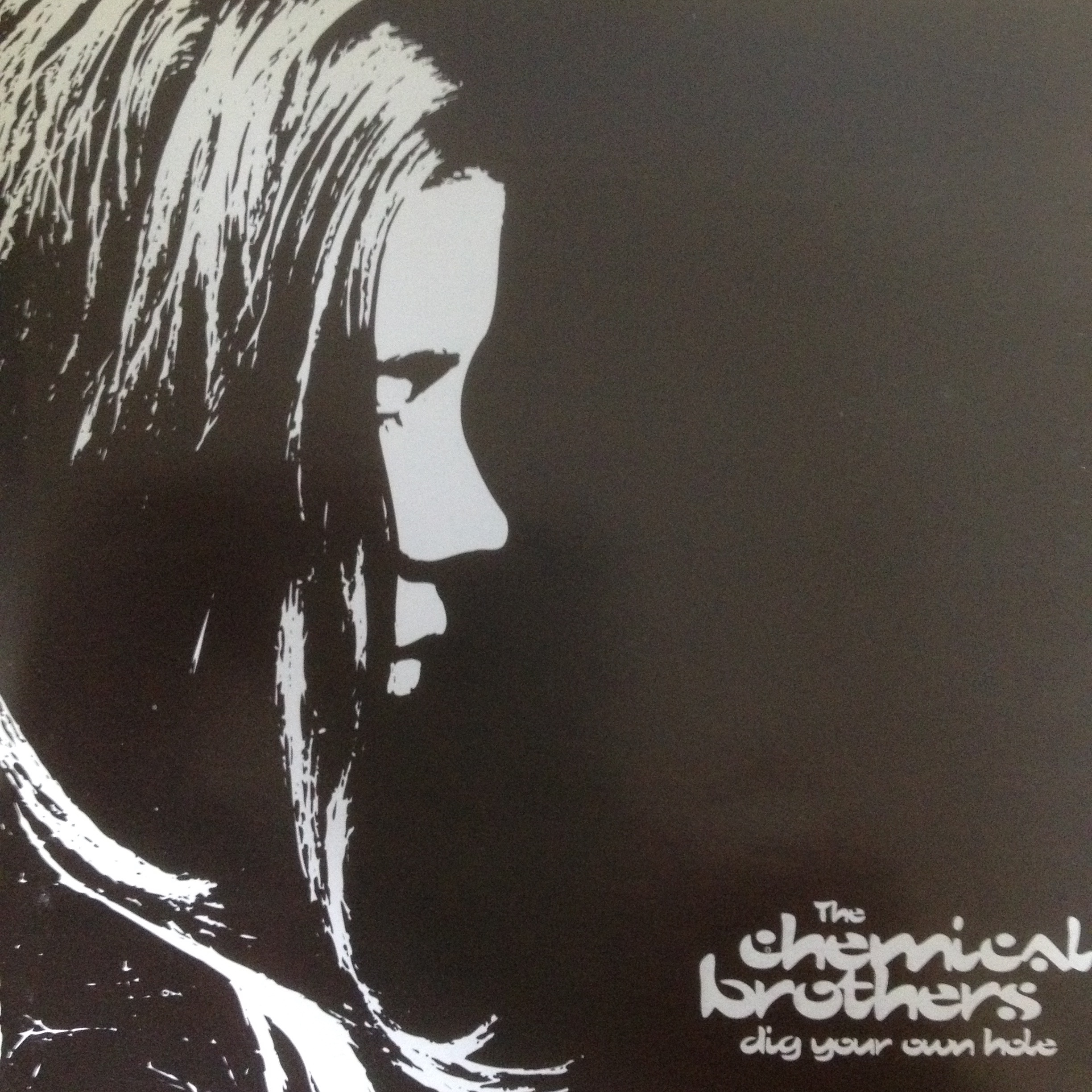 The chemical brothers 「block rockin' beat」「setting