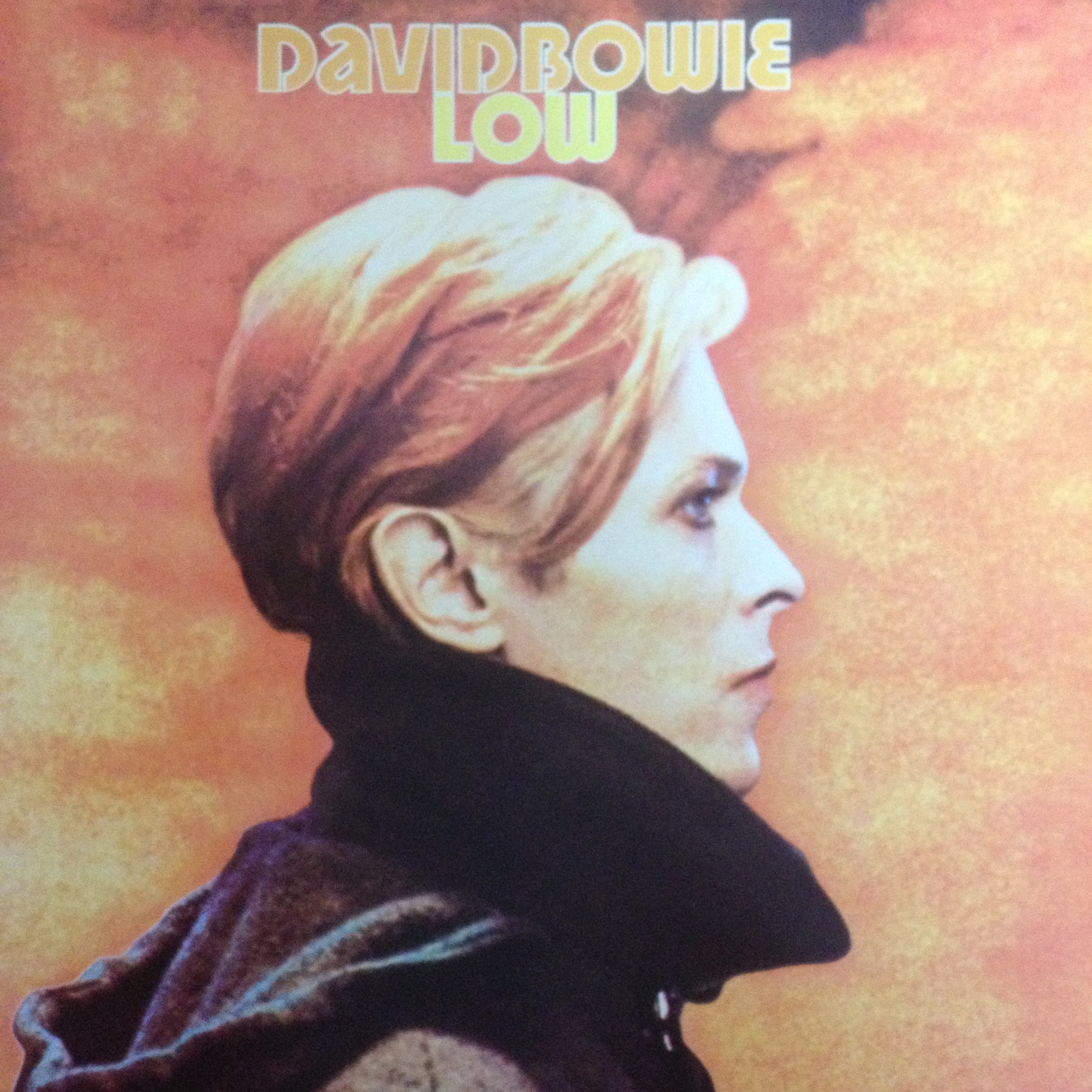 DAVID BOWIE 「SOUND AND VISION」「BE MY WIFE」