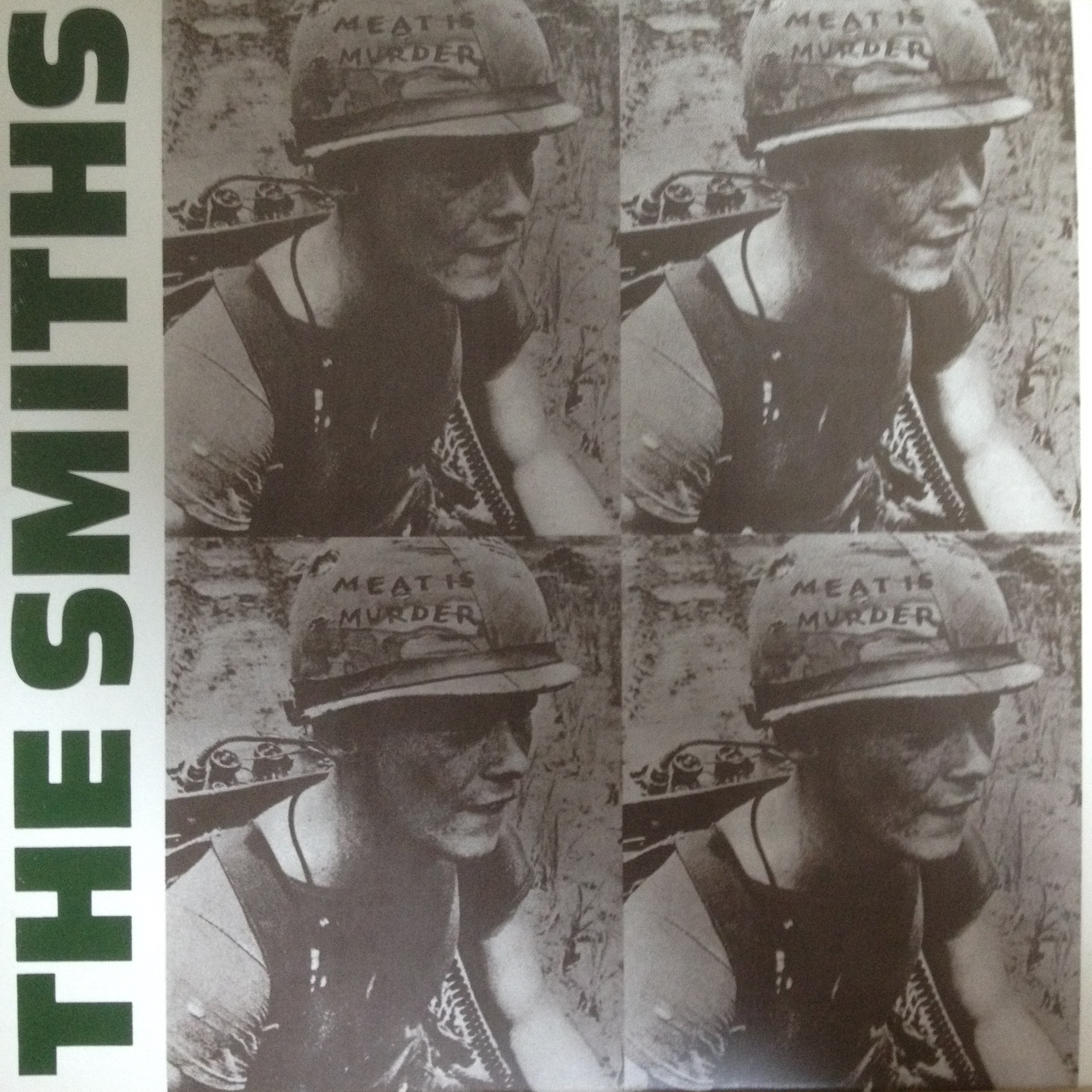 THE SMITHS 「NOWHERE FAST」