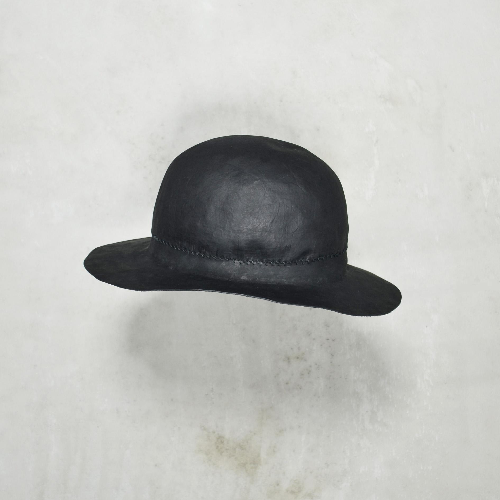 Frankenstein Leather HAT