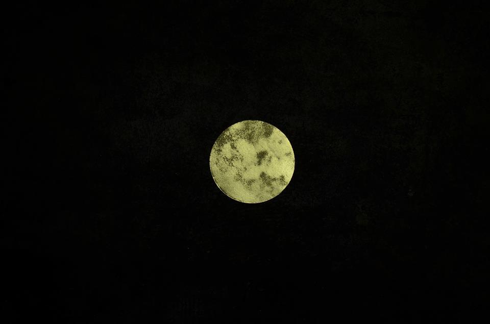 満月の夜にOPEN