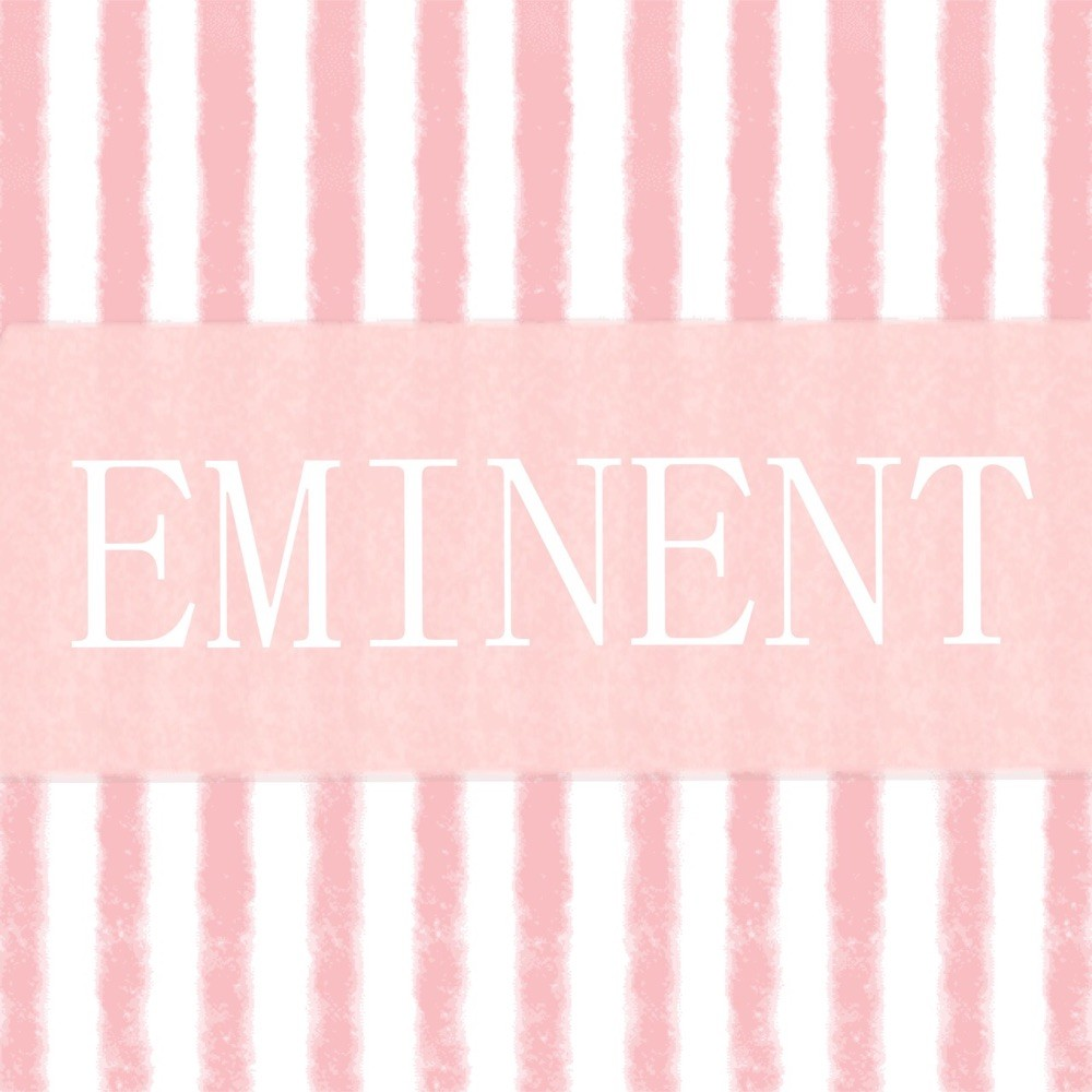 EMINENTのホームページができました!