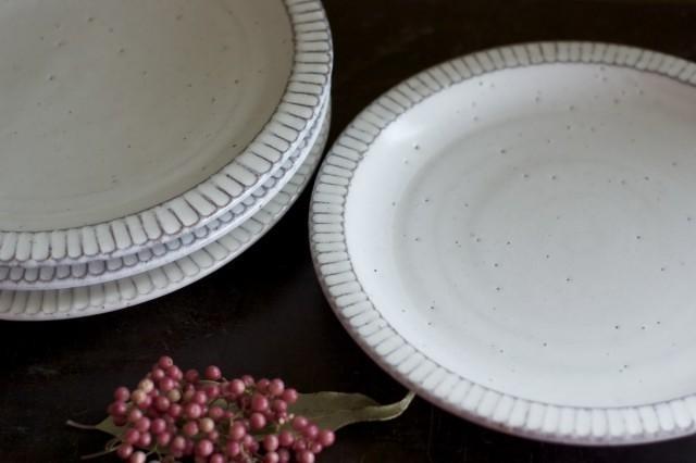 クリスマスディナーは陶器のお皿を使っておうちで極上な夜を