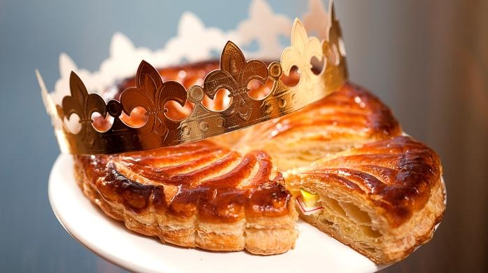 幸せを呼ぶケーキ