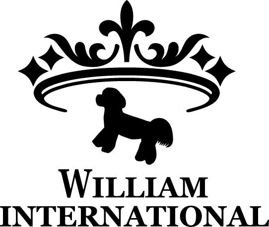 はじめまして。William Internationalです。
