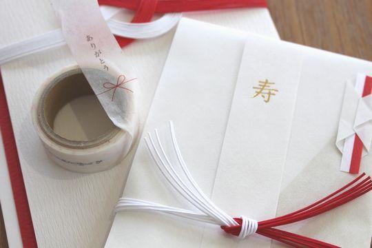 時代やデザインは変わっても、日本人が古くから守ってきた贈るこころは変わらない。日本の文化を楽しもう。
