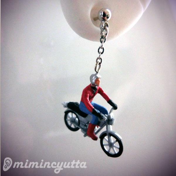 アメリカンな感じのバイク☆好きの方にいかがですか?