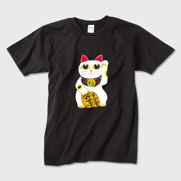 招き猫シリーズ(1)