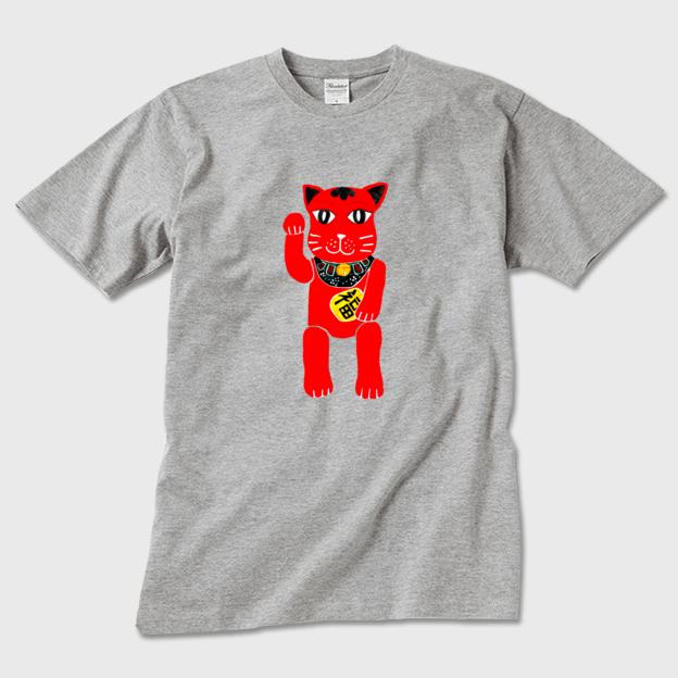 招き猫シリーズ(2)