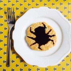 パンプキンパイスパイスでハロウィン仕様♡