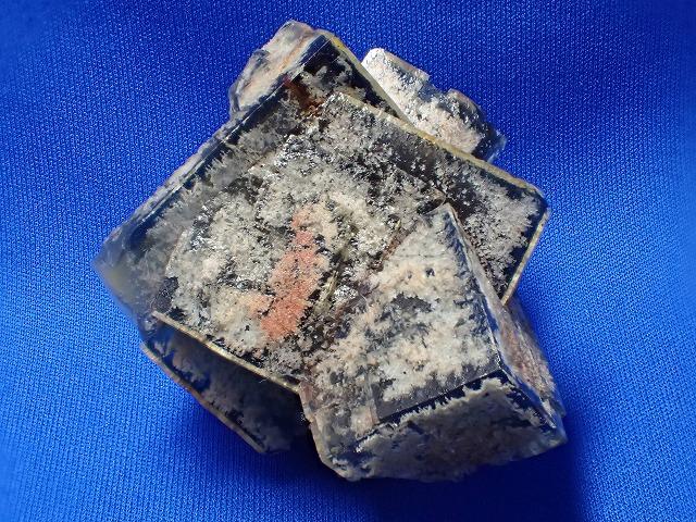 蛍石 ドイツ産
