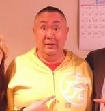 芸能界で一番お世話になっている松村邦洋さん(^^)