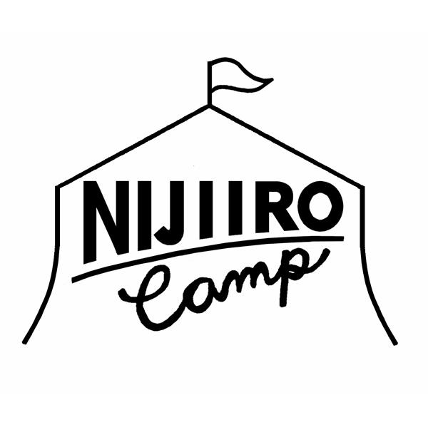 NIJIIRO Camp「カラフルニットでわくわくな冬を」